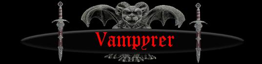 Vampyr nyt Twilight Vampire Diaries vampyrer