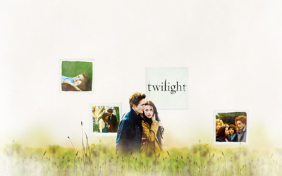 Twilight Bella & Edward
