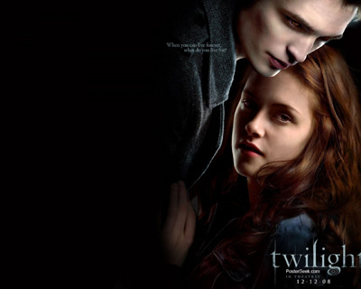 Twilight I love you