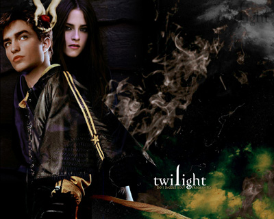 Twilight Love