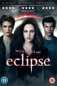 The Twilight Saga - Eclipse - Special Edition (DVD)