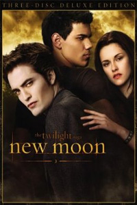New Moon - The Twilight Saga - Special Edition (DVD)
