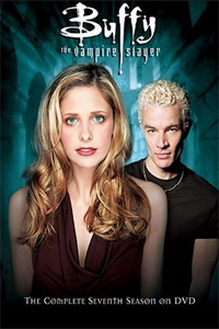 Buffy - Sæson 7 - Box (DVD)